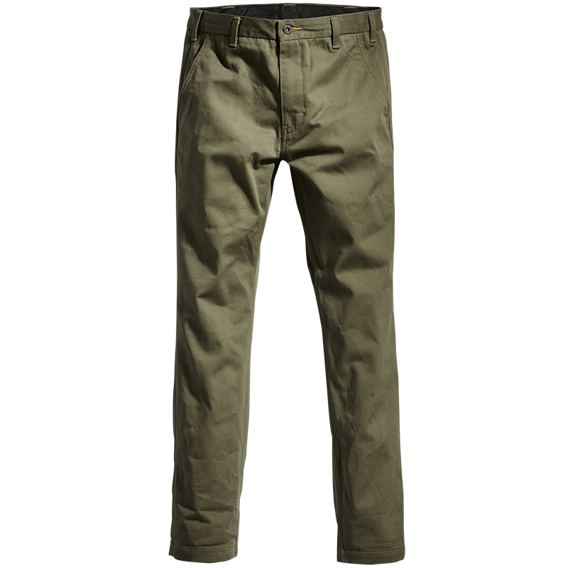 Levi's Work Pants Ivy green