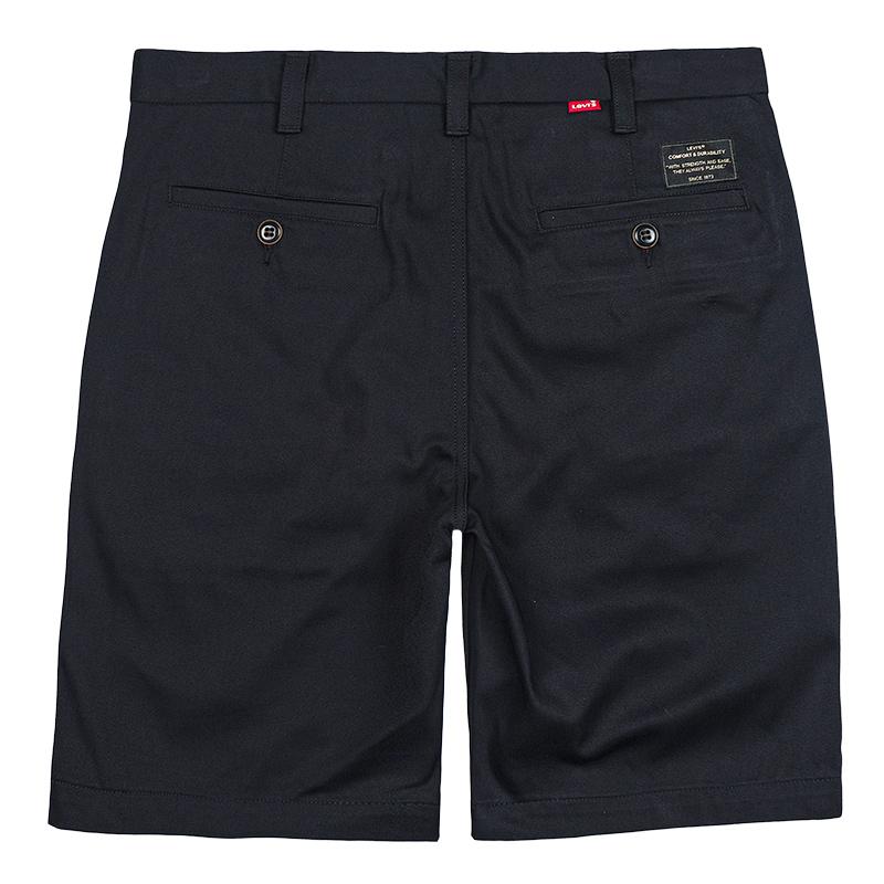 Levi's Work Shorts Black