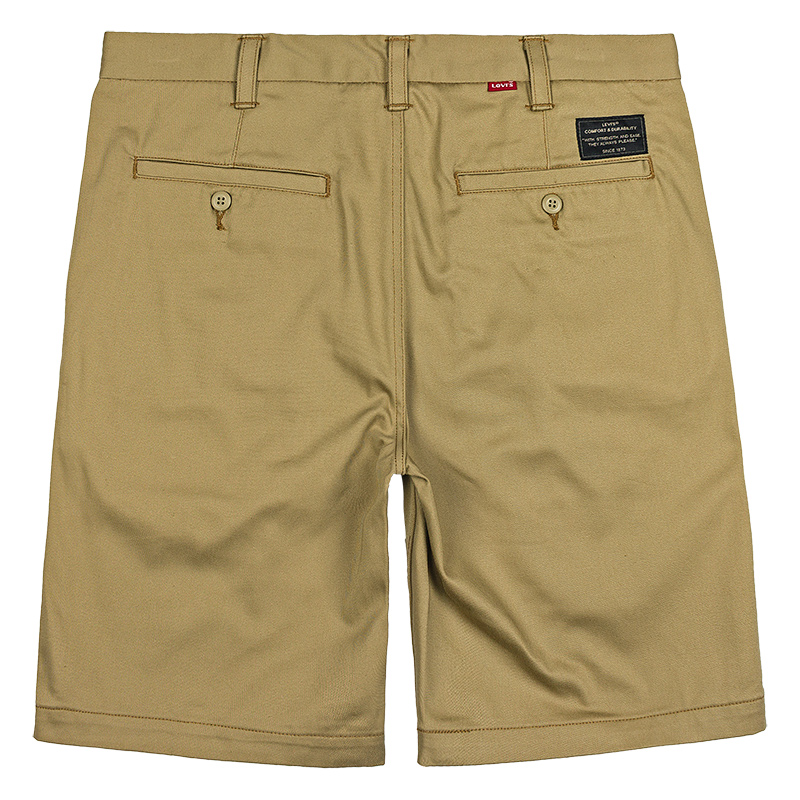 Levi's Work Shorts Harvest Gold