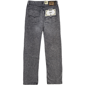 Levi's 501 STF 5 Pocket Pants No Comply