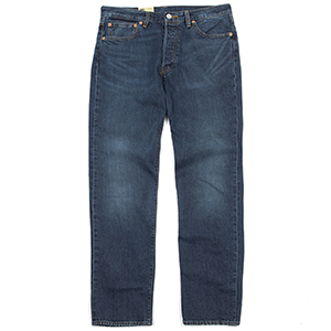 Levi´s 501 Straight Fit Pants Blinker