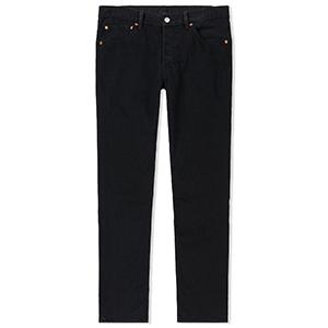 Levi´s 501 Straight Fit Pants Dark Rinse