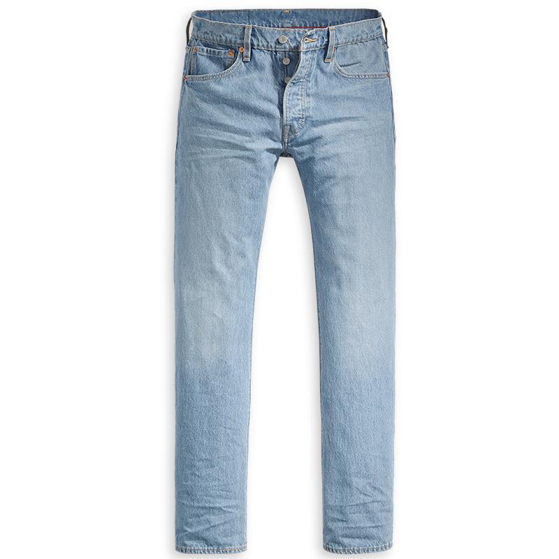 Levi's 501 Straight Fit Pants Sage