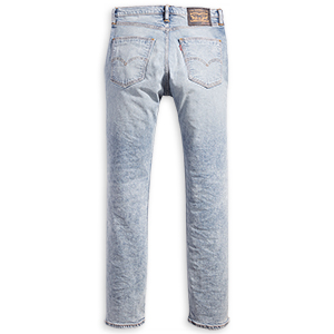 Levi's 501 Straight Fit Pants Walteria