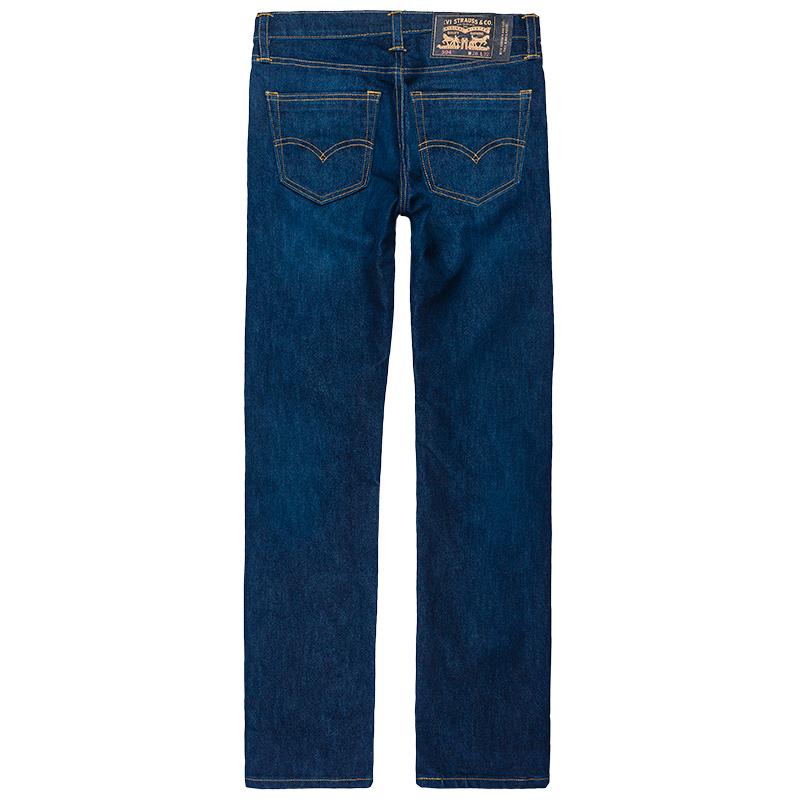 Levi's 504 Straight 5 Pocket Pants Soma