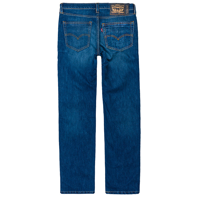 Levi's 511 Slim 5 Pocket Pants Balboa
