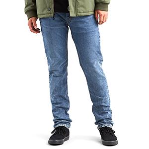 Levi´s 511 Slim Fit Pants Hack