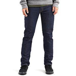 Levi´s 511 Slim Fit Pants Indigo Rinse