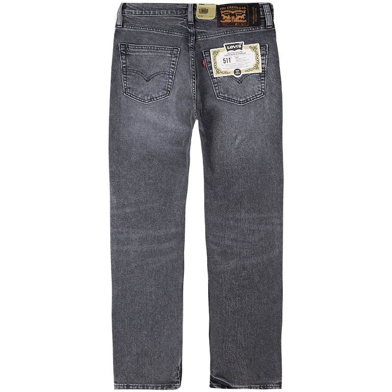 Levi's 511 Slim Fit Pants Lomita