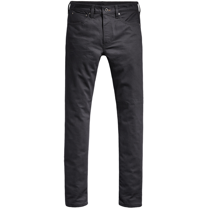 Levi's 512 Slim 5 Pocket Pants Caviar Bull