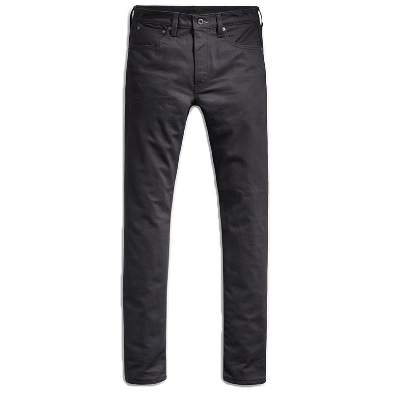 Levi's 512 Slim Tapered Fit Pants Caviar Bull