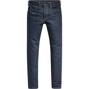 Levi´s 512 Slim Tapered Fit Pants Indigo Rinse
