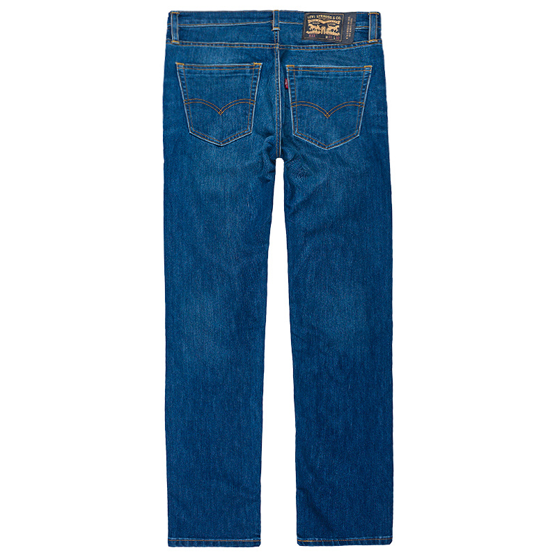 Levi's 513 Slim Straight 5 Pocket Pants Balboa