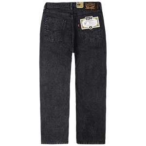 Levi's Baggy 5 Pocket Pants Highland