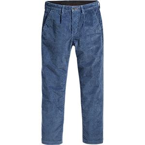 Levi´s Pleated Trousers Vintage Indigo