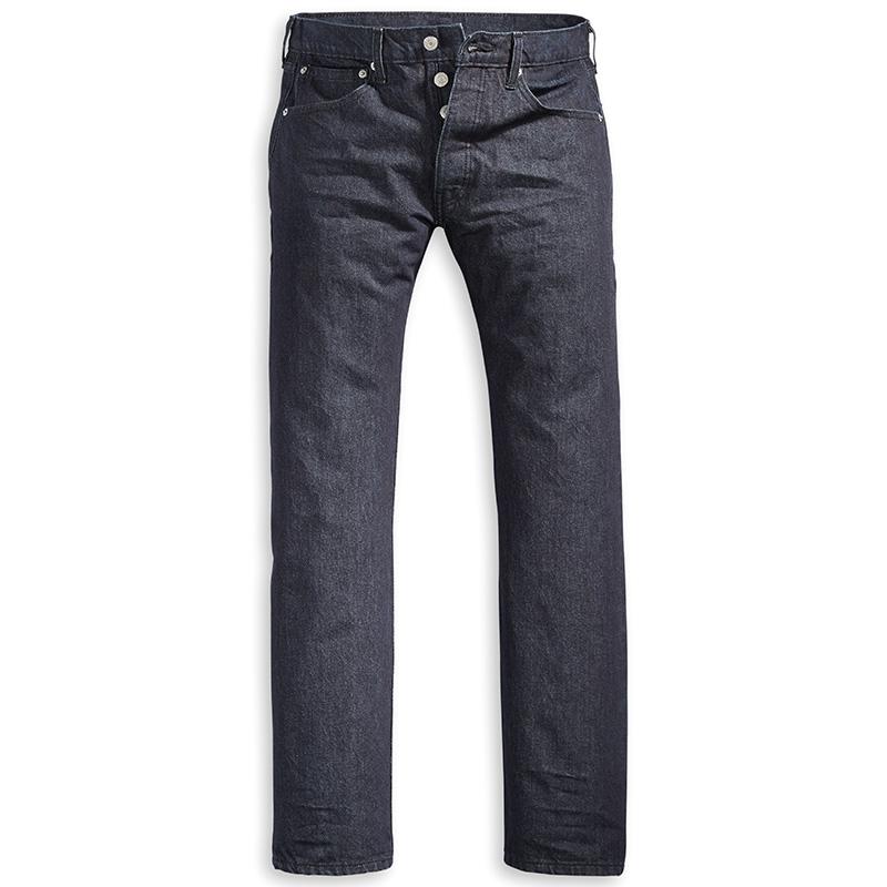 Levi's Skate 501 Pants Indigo Warp Rinse