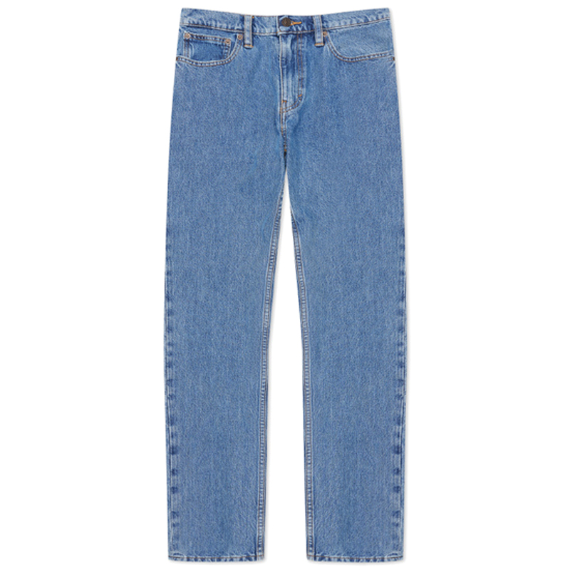 Levi's Skate 511 Slim 5 Pocket Pants Shasta
