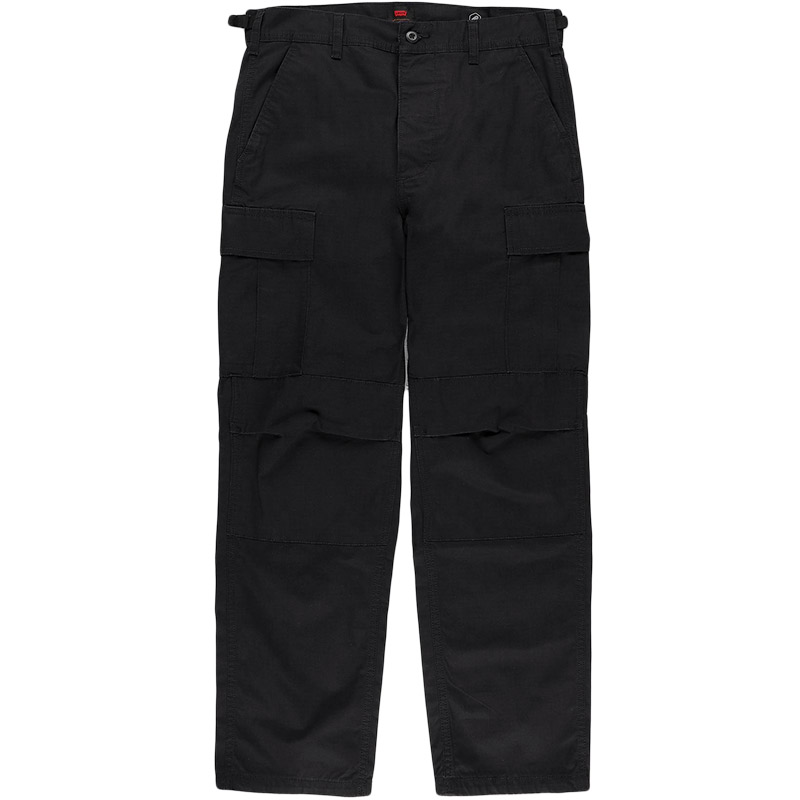 Levi's Skate Cargo Pants Jet Black