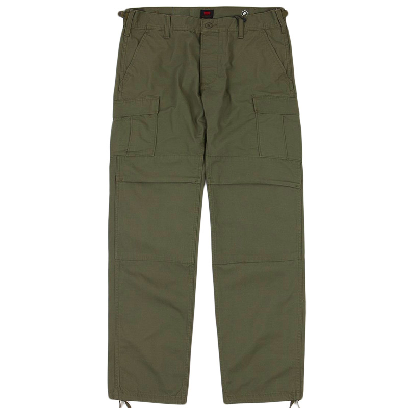 Levi's Skate Cargo Pants Olive Night