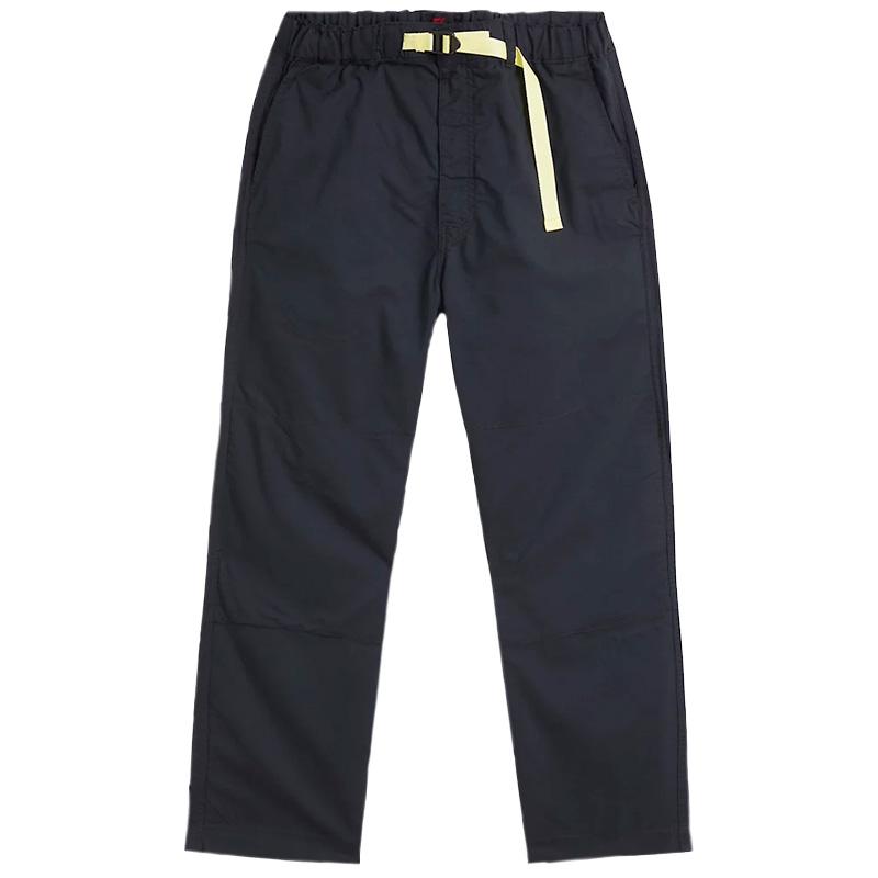 Levi's Skate Highland Pants S&E Jet BlackPoplin