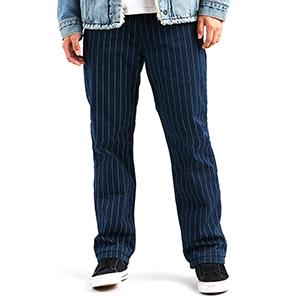 Levi´s Work Pants Pin Stripe