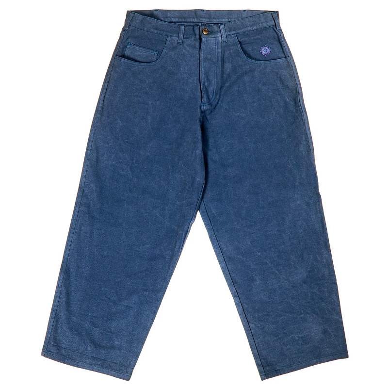 New Deal Big Deal Jeans Indigo