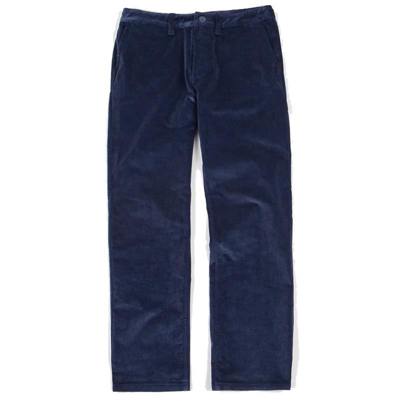 Nike SB Cord Pants Midnight Navy