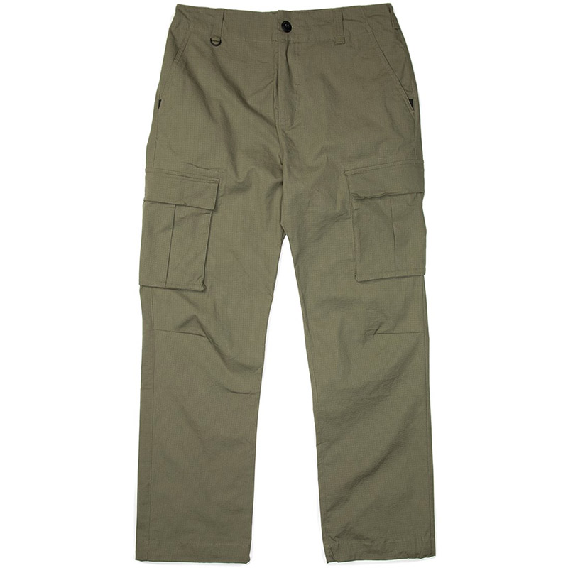 Nike SB Flex FTM Flex Pants Medium/Olive