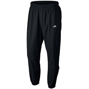 Nike SB Flex Track Pants Black/White