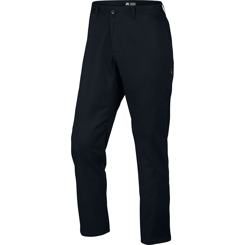 Nike SB Ftm Chino Pants Black