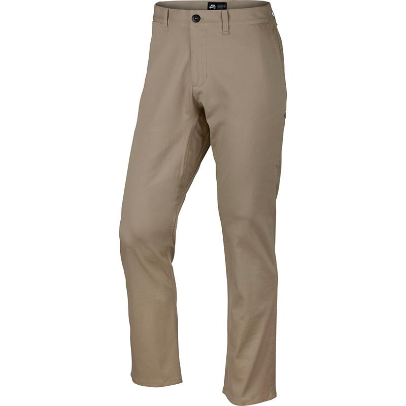 Nike SB FTM Chino Pants Khaki