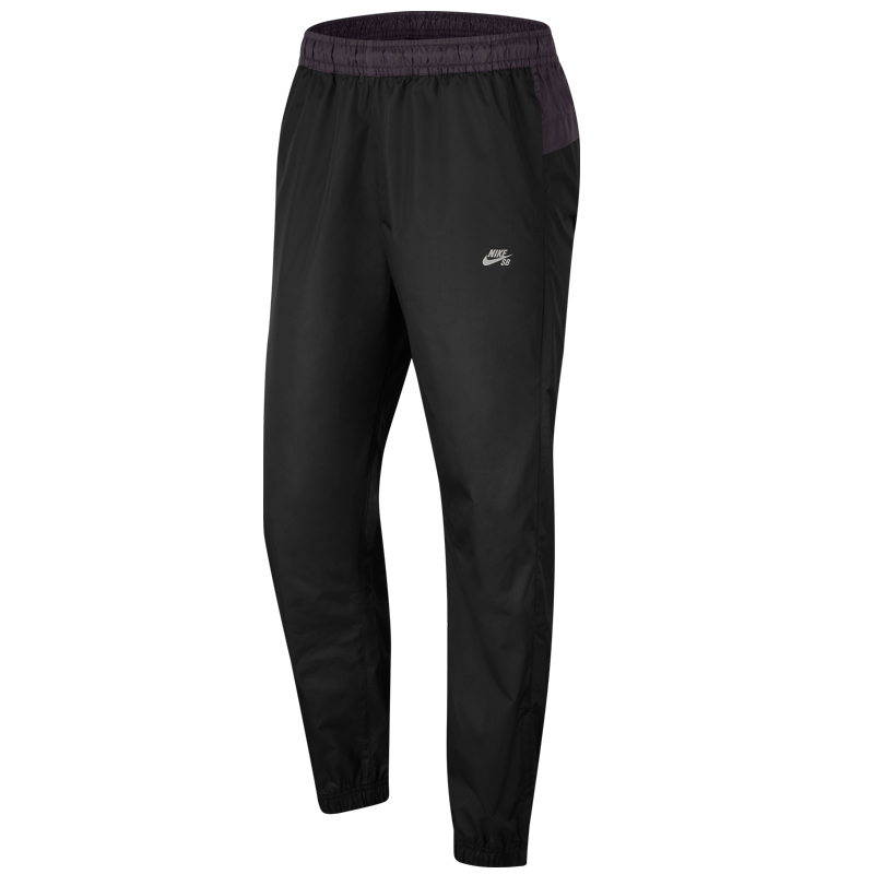 Nike SB Hbr Track Pants Black/Off Noir/Vast Grey