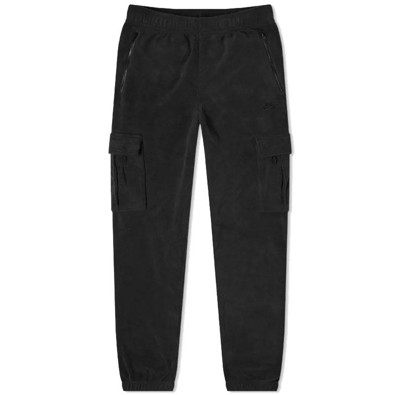 Nike SB Novelty Cargo Pant Black/Black/Black