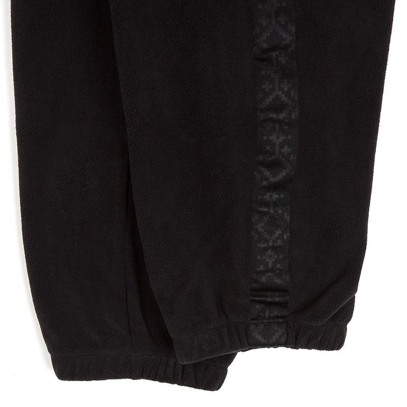 Nike SB Novelty Fleece Pants BlackWhite