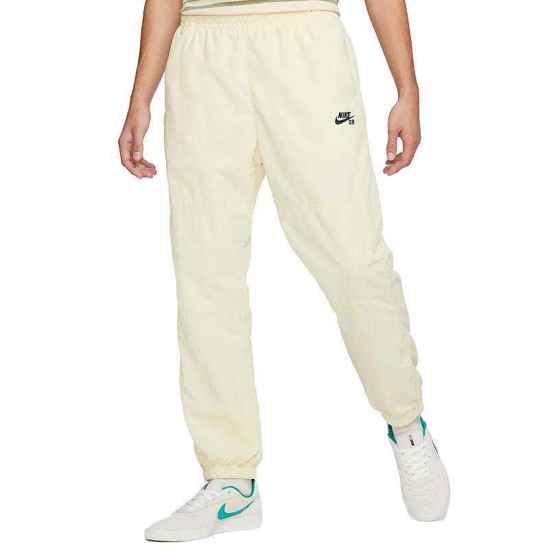 Nike SB Novelty Track Pants Coconut Milk/Black