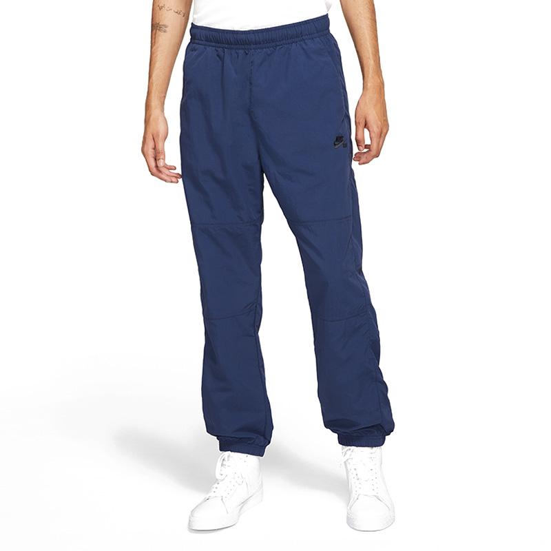 Nike SB Novelty Track Pants Midnight Navy/Black