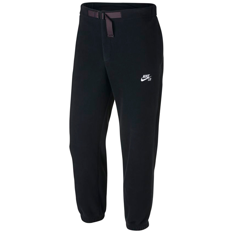 Nike SB Polartec Pants Black/White