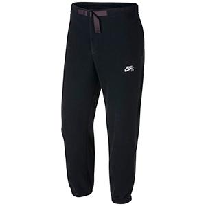 Nike SB Polartec Pants Black/White
