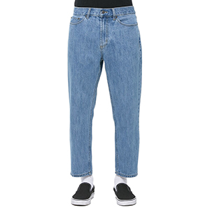 Obey Bender 90'S Denim Pants Light Indigo