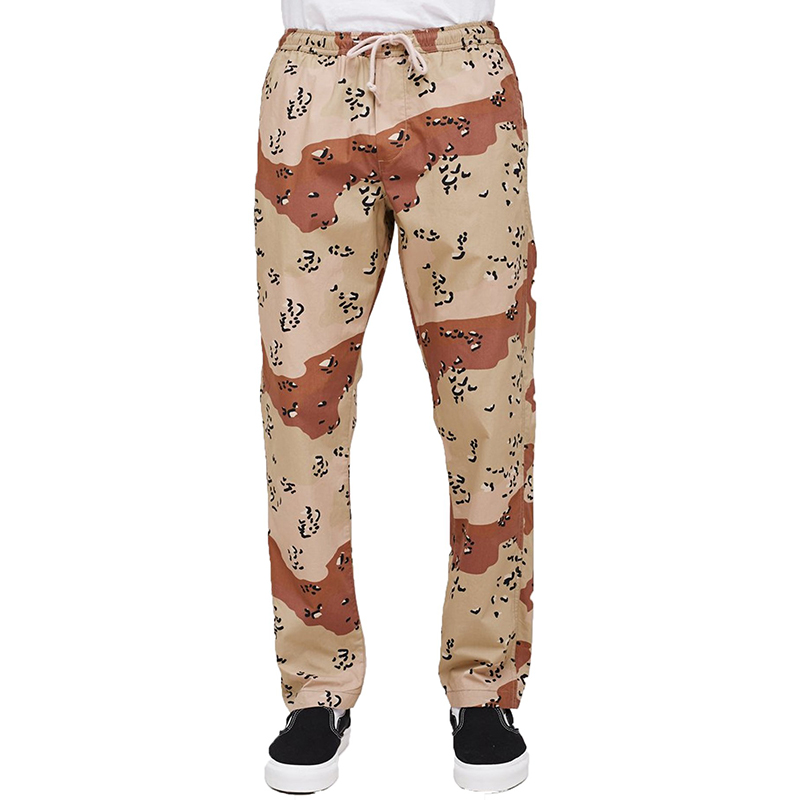 Obey Easy Camo Pants Choco Chip Camo