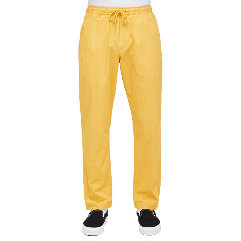 Obey Easy Pants Dusty Yellow