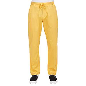 Obey Easy Pants Dusty Yellow