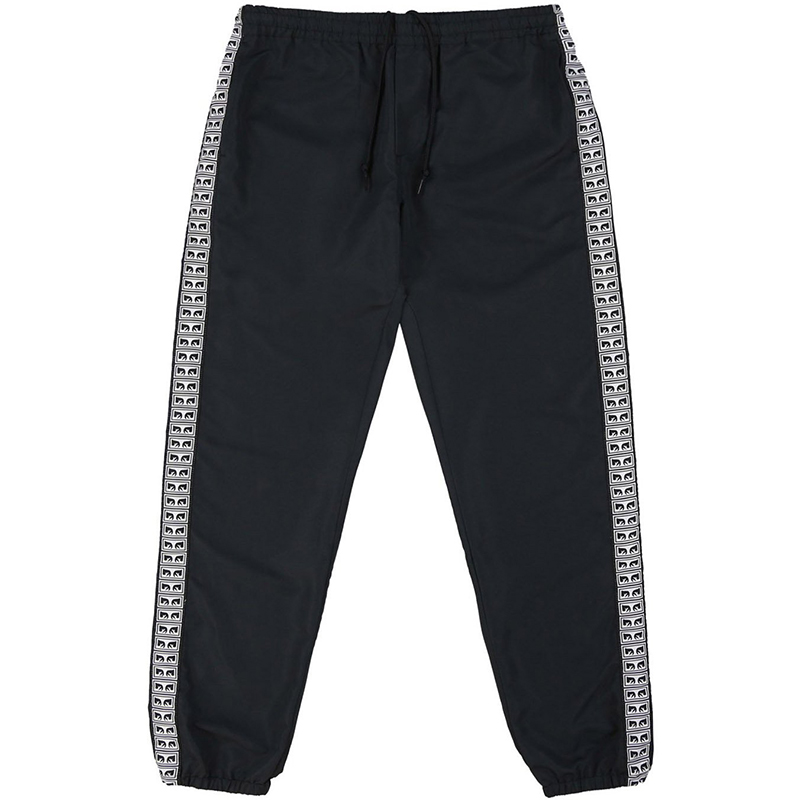 Obey Eyes Pants Black