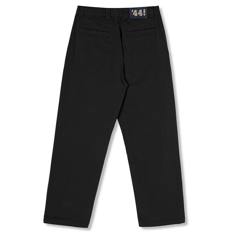 Polar 44 Pants Black