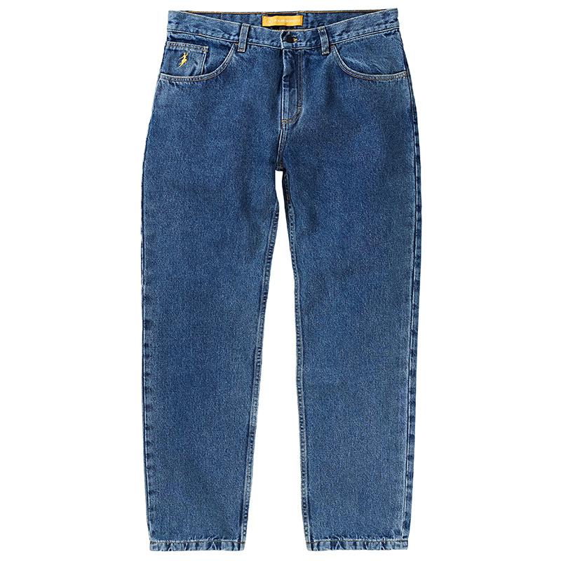 Polar 90'S Jeans Blue