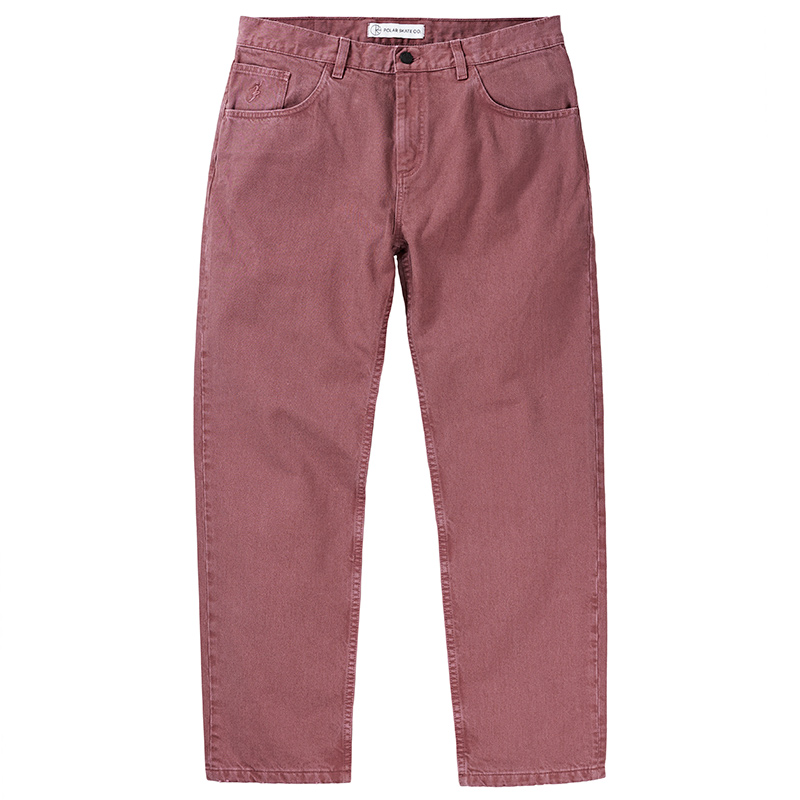 Polar 90'S Jeans Red