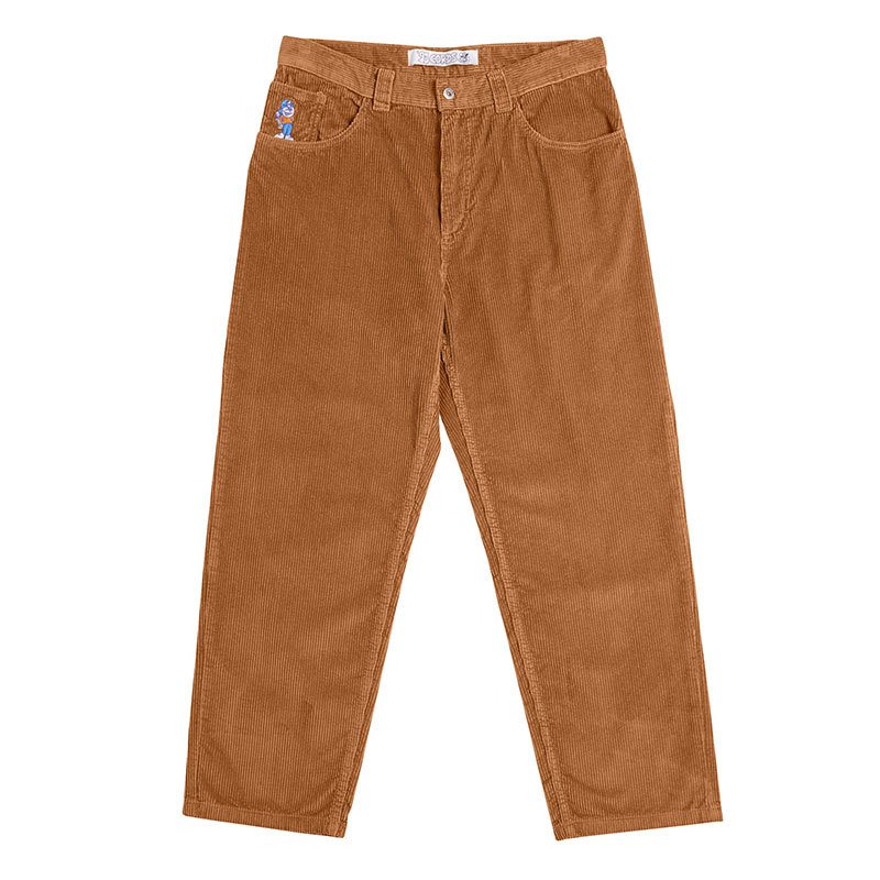 Polar '93 Cords Pants Tan