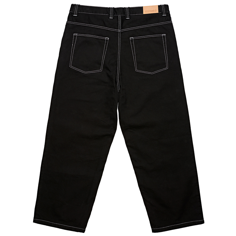 Polar Big Boy Jeans Black