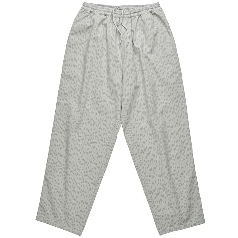 Polar Camo Surf Pants Light Grey