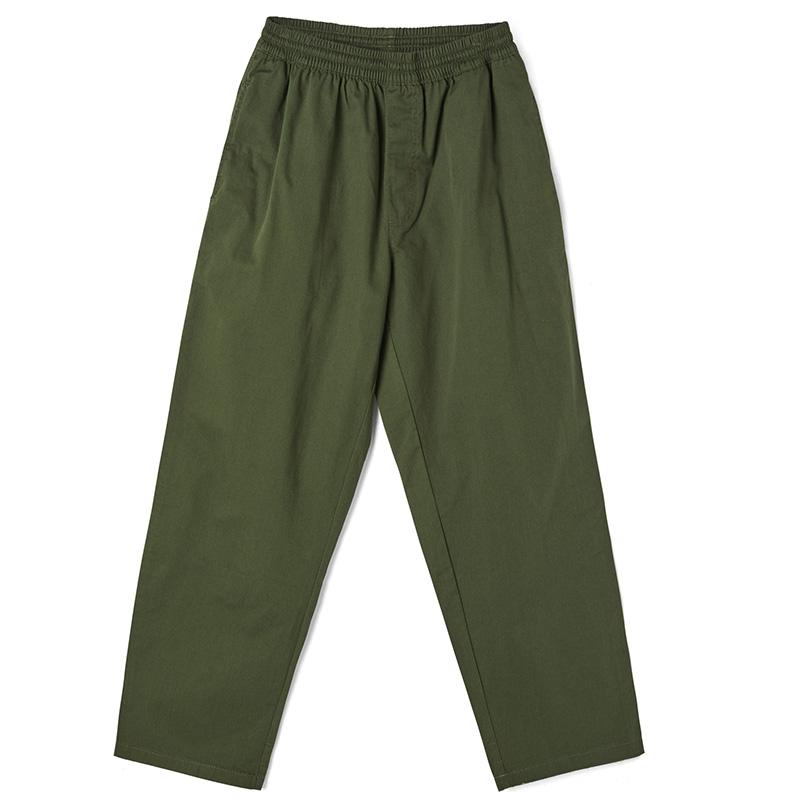 Polar Cord Surf Pants Dark Olive